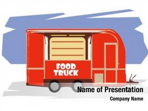 1500 Tipper Truck Powerpoint Templates Powerpoint
