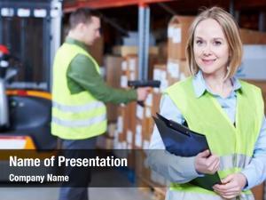 System warehouse management