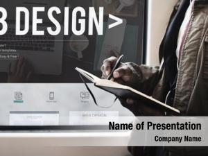 Layout web design blogging internet