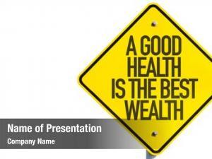 Best good wealth wealth sign