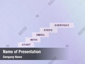 Inspiration and motivation powerpoint template PowerPoint