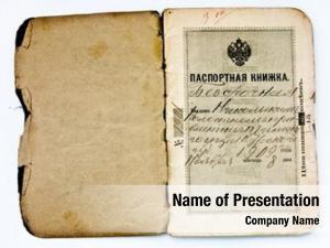 Russia antique