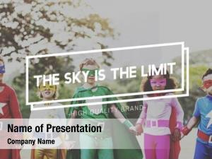 Boundaries sky limit motivation adventure