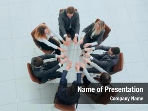Lesson business team team building