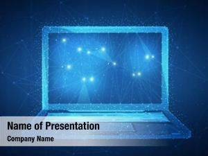Polygon laptop