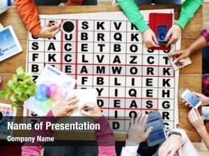 Puzzle success crossword words achievement