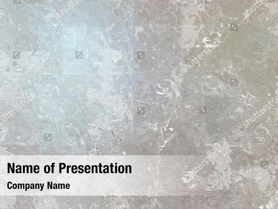 Scratched Aluminium Powerpoint Template Scratched Aluminium Powerpoint Background