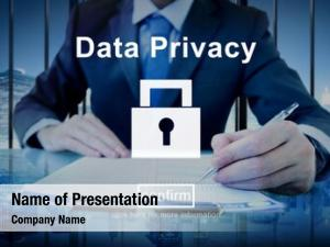 Protection data privacy privacy interface