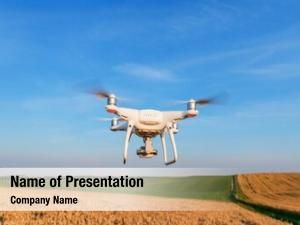 1500+ Drone PowerPoint Templates - PowerPoint Backgrounds