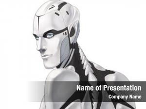 5000+ Robot arm PowerPoint Templates - PowerPoint Backgrounds for