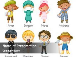 Professions illustration jobs