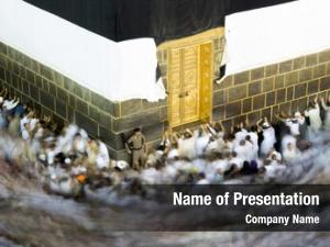 Mosque kaaba holy mecca muslim