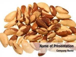 Excellent brazil nuts, source selenium