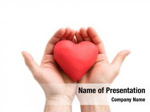 Insurance protect love heart