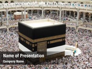 Mosque kaaba holy mecca muslim