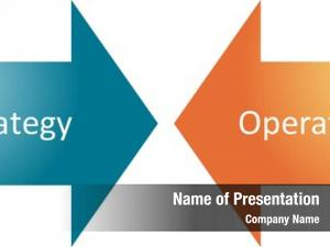 Business strategy operations strategy management