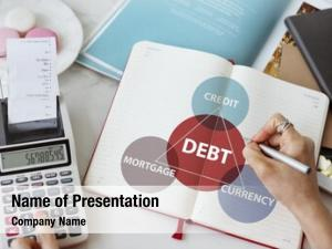 Credit debt mortgage currency financial